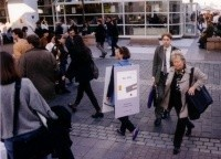 Buchmesse 1998