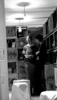 Buchmesse 1999