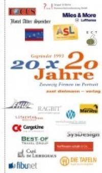 2013: Verlagsjubiläum mit ETIKETT